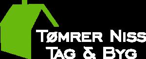 Logo for Tømrer Niss Tag & Byg